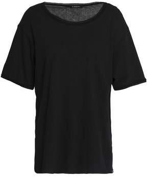 Koral Cotton-Blend Jersey T-Shirt