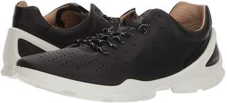 Ecco Biom Street Sneaker Women's Lace up casual Shoes