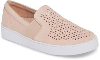 7379bda41c1 Vionic Kani Perforated Slip-On Sneaker