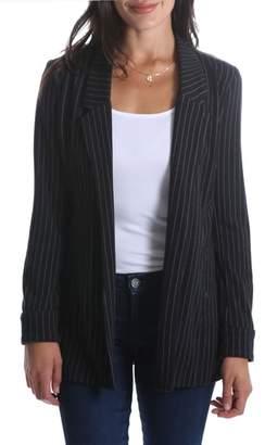 KUT from the Kloth Babette Knit Blazer