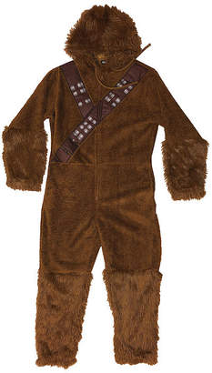 Star Wars Chewy Mens Union Suit