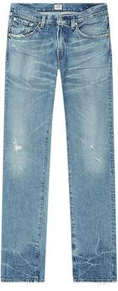 Citizens of Humanity Noah Super Skinny Jeans
