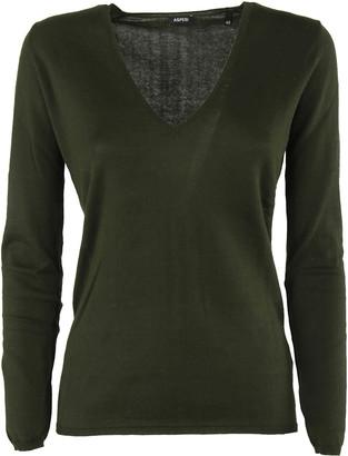 Aspesi V-neck Sweater