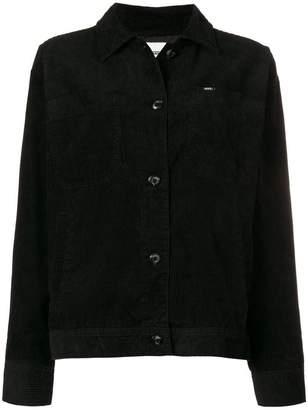 Vans corduroy jacket