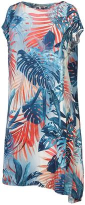 Fuzzi Short dresses - Item 34916480RF