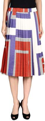 Suno 3/4 length skirts