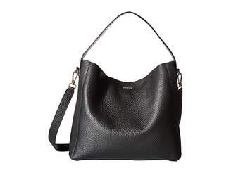 Furla Capriccio Medium Hobo Handbags