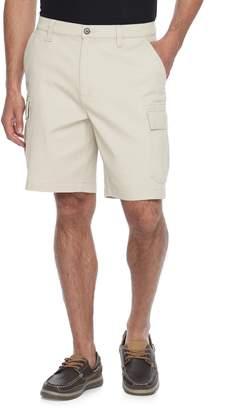 Croft & Barrow Men's True Comfort Classic-Fit Stretch Cargo Shorts