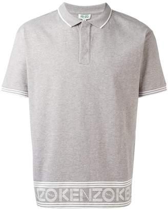 Kenzo SKATE polo shirt