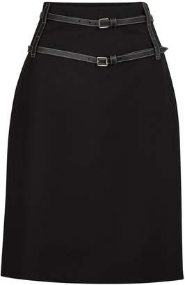 Burberry Cerist skirt