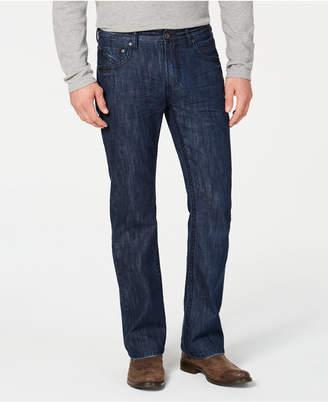 INC International Concepts I.n.c. Men's Malcolm Boot Cut Jeans