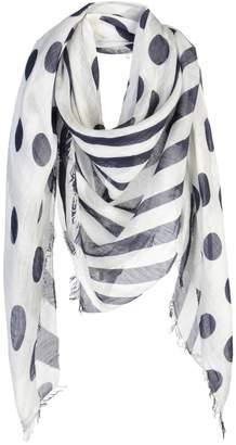 Le Tricot Perugia Square scarves