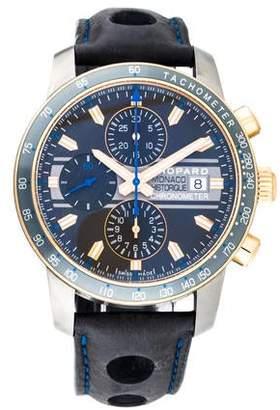 Chopard Mille Miglia Grand Prix de Monaco Historique Watch