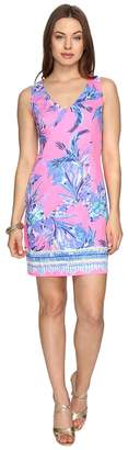 Lilly Pulitzer Tandie Shift Women's Dress