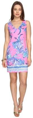 Lilly Pulitzer Tandie Shift Women's Dress