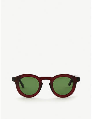 Thierry Lasry Flaky tinted sunglasses