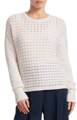 Loro Piana Knit Cashmere Sweater
