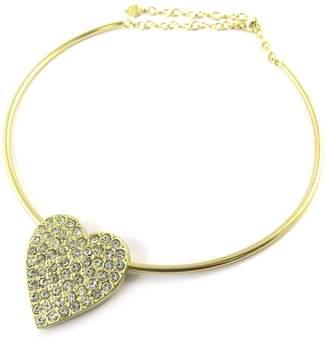 Dolce Vita Necklace creator 'Love' gold.