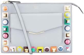 Fendi Studded Crossbody Bag