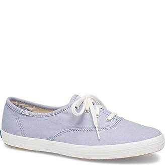 Keds Champion Spring Solids Women's 9.5 - Purple