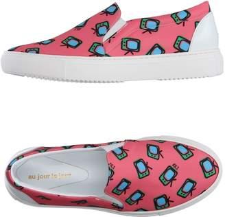 Au Jour Le Jour Sneakers