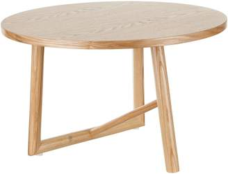 Zanui Coastal Bastian Coffee Table, Natural