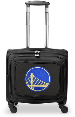 Denco Sports Luggage Golden State Warriors 16-in. Laptop Wheeled Business Case