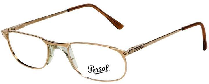 Persol Vintage rectangular glasses