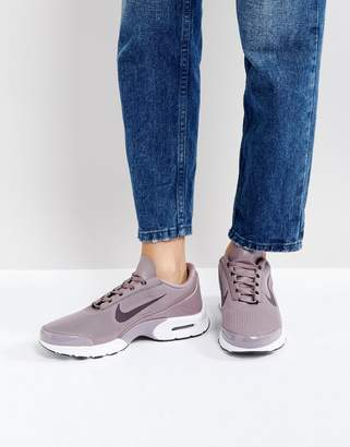 Nike Jewell Trainers In Dusky Lilac
