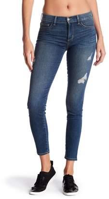 Siwy Denim Felicity Skinny Step Hem Jeans