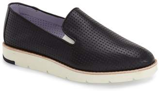 Johnston & Murphy 'Paulette' Slip-On Sneaker