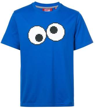 Mostly Heard Rarely Seen 8-Bit Cookie Cookie print T-shirt