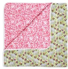 Aden Anais aden + anais Dream Paradise Cotton Blanket