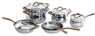 Berghoff 11-Piece Ouro Cookware Set