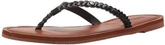 Roxy Women's Livia Sandal Flip-Flop