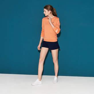 Lacoste Women's SPORT Technical Tennis Shorts