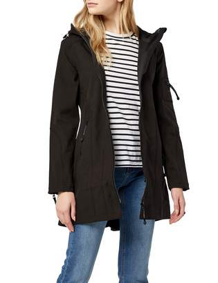 Ilse Jacobsen Women's Tapered Soft Shell Jacket