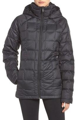 Women's Burton Ak Baker Down Jacket $259.95 thestylecure.com