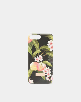Ted Baker LACE Peach Blossom iPhone case