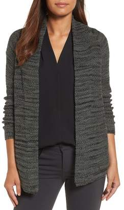 Nic+Zoe Open Front Knit Cardigan