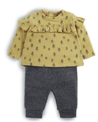 Mamas and Papas Baby Girls' 2piece Clothing Set