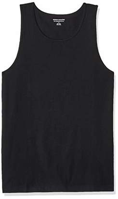 551192d5 Amazon Essentials Slim-fit Solid Tank Top T-Shirt,US (EU XS