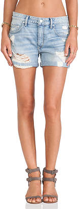 Lovers + Friends Dylan Boyfriend Short.