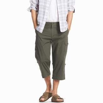 Uniqlo MEN Roll Up 3/4 Cargo Pants