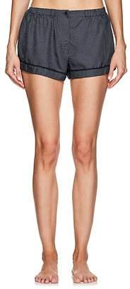 Araks Women's Tia Silk Pajama Shorts
