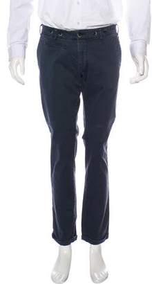 Barena Venezia Woven Slim Pants