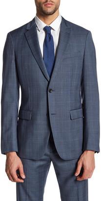 Theory Wellar Evant Wool Jacket $595 thestylecure.com