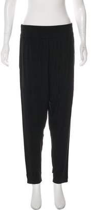 Helmut Lang Straight-Leg Jogger Pants