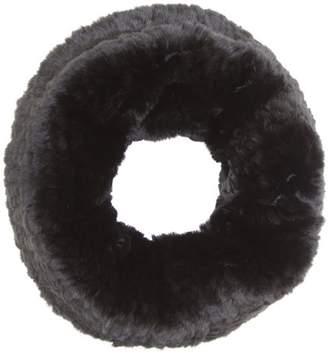 Yves Salomon Meteo Fur infinity scarf