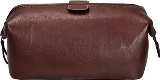 Dulwich Designs - Heritage Wash Bag - Black